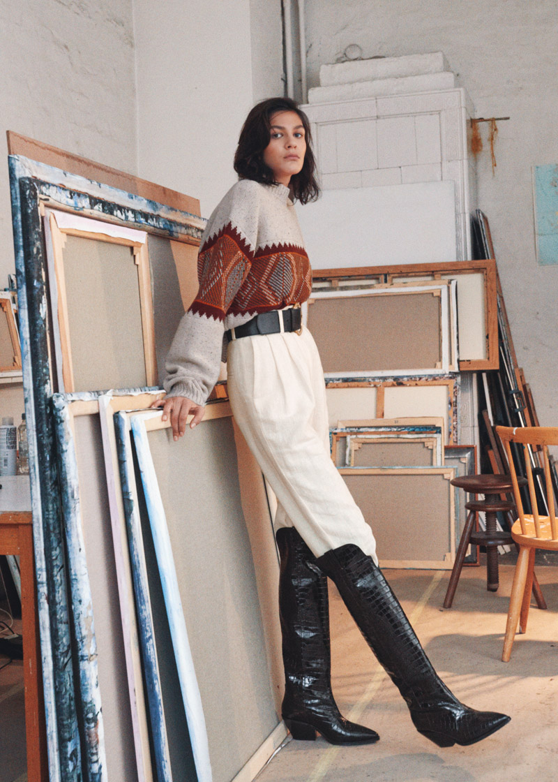 Create Your Own Fashion Story