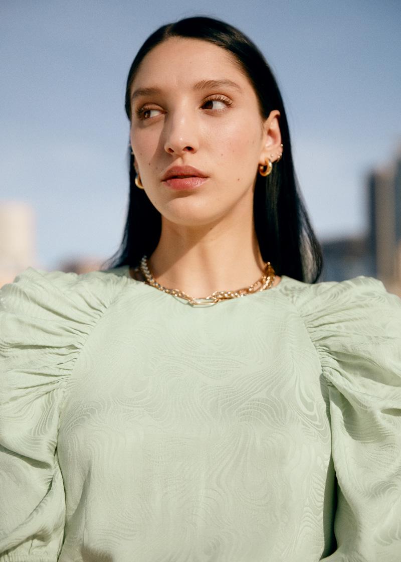 Mode från & OTHER STORIES för Kvinna Online | FASHIOLA.se