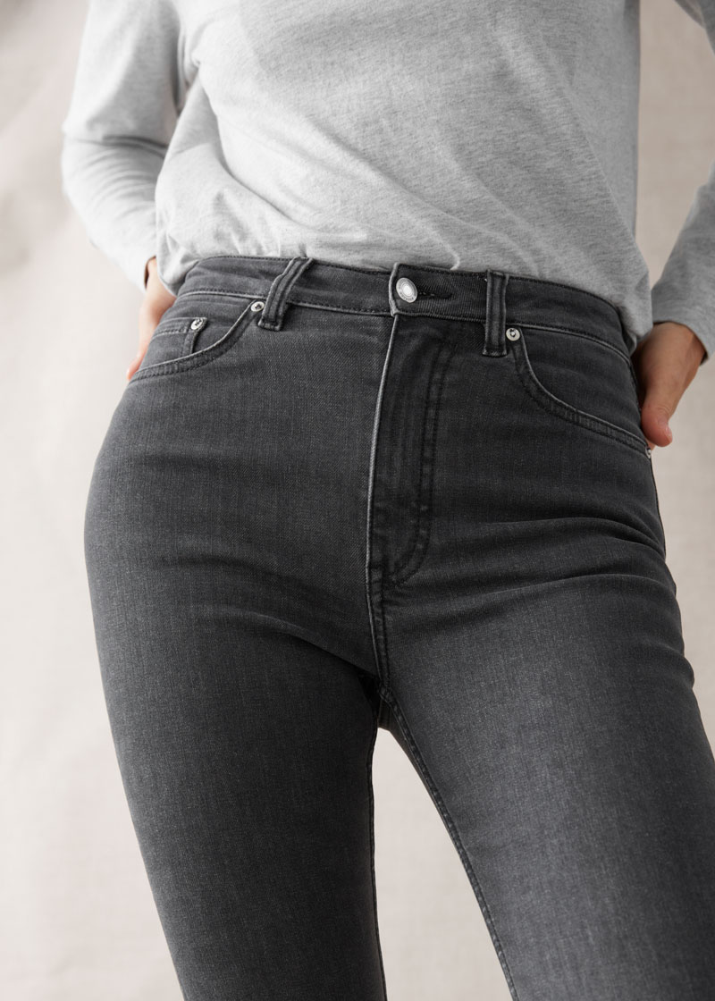 Jeans denim - Special cut