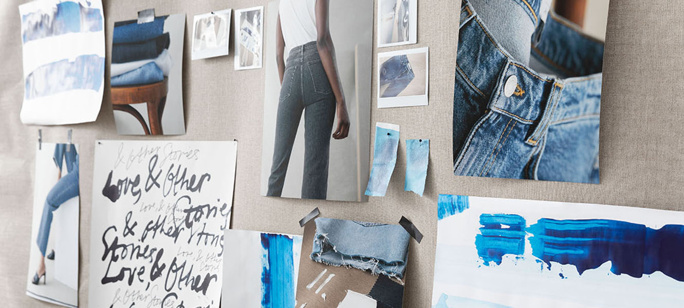 Stories classics: The jeans collection