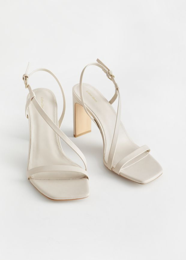 VEGEA™ Heeled Sandals