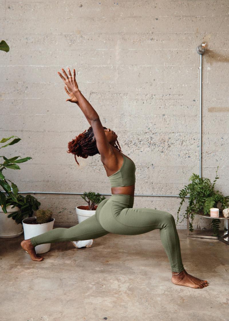 yoga stories