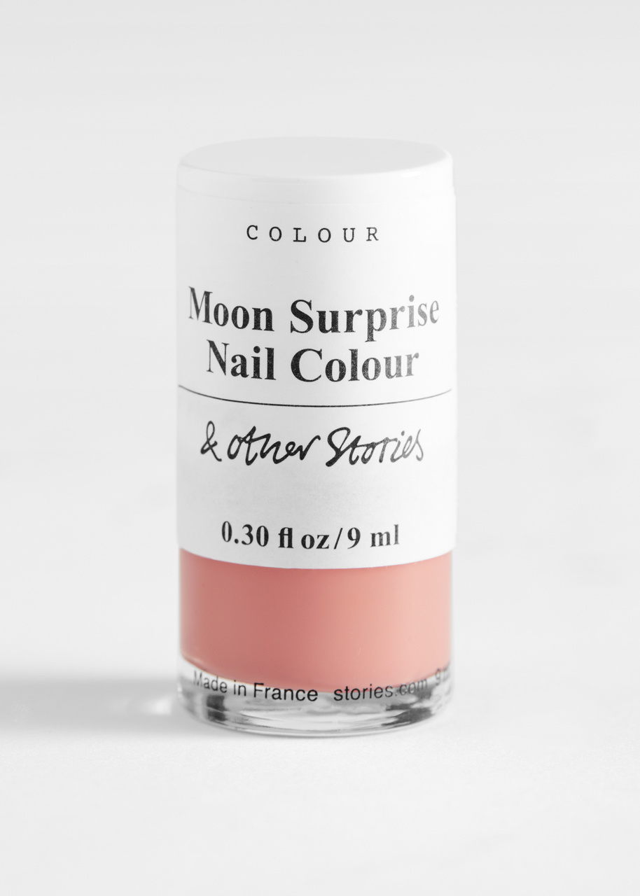 Moon Surprise Nail Polish