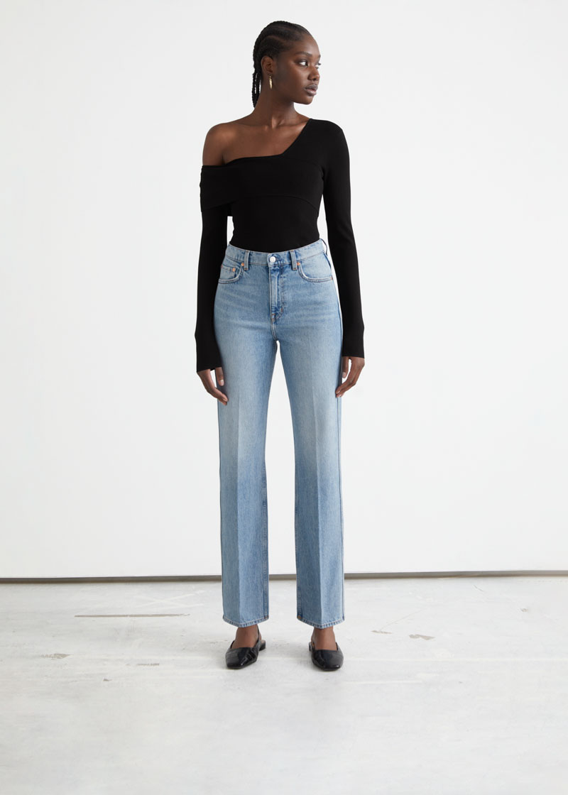 The Jeans Collection - key cut